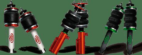 Airride Selector | by Sportex Tuning