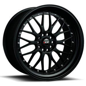XXR-521-Black-Chrom-Rivets-by-XXR-Wheels-Switzerland
